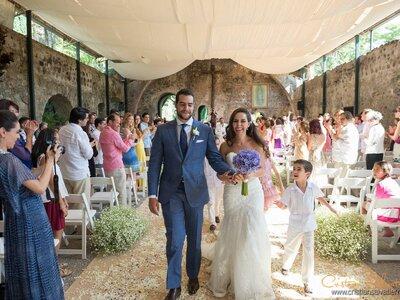16 de los mejores fotógrafos de boda en México DF: Tu día para siempre