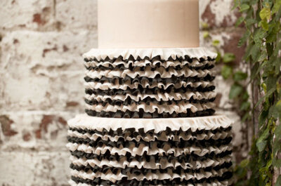 Hochzeitstorten in Berlin: Wo bestelle ich meine Torte?