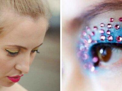Das Braut-Make-up 2016! So strahlen Frühlings- & Sommerbräute mit der Sonne um die Wette