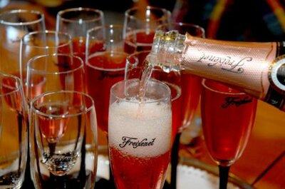 5 Dicas para harmonizar pratos e vinhos no seu casamento