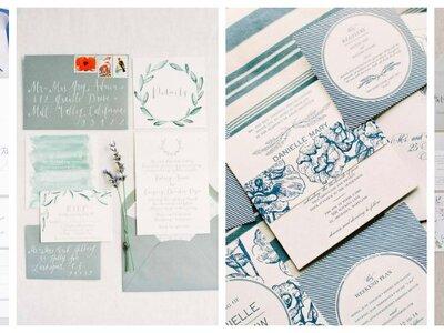 Einladungskarten für die Hochzeit - Profi-Tipps von your perfect day!