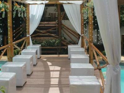 8 locais de Curitiba perfeitos para um mini wedding: aconchego e sofisticação!