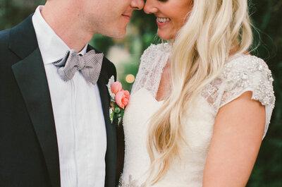 7 razones por las que NO deberías ir a la boda de tu ex novio: Lo pasado ¡en el pasado está!