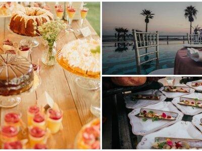 Todo para tu boda en la Costa del Sol