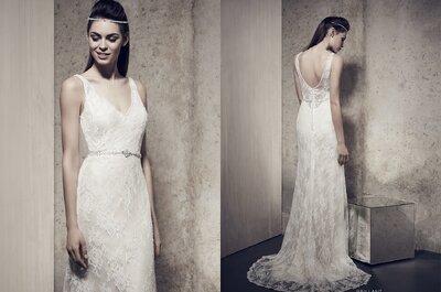 Priam Paris, l'adresse incontournable pour trouver votre robe de mariée !