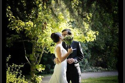 Consejos de un experto para tus fotos de boda, parte 1