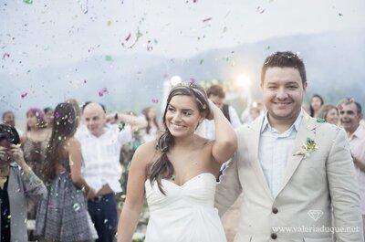 Kit de emergencia para conservar tu look el día de la boda. ¡Lo que no te debe faltar!