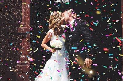 Le paure post-matrimonio: una mini guida per godervi la vita a due che avete scelto
