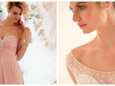 Vestido de novia ideal para la ceremonia civil: ideas muy sentadoras