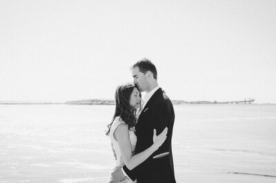 Les 5 sensations que vous éprouverez au lendemain de votre mariage