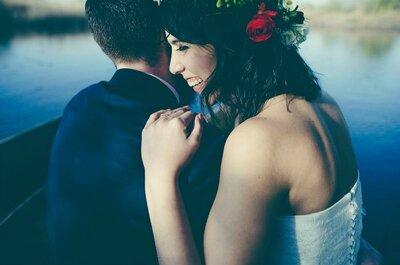 Ímpar: 4 razões pelas quais não devem comparar o vosso casamento com outros!
