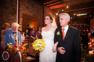 Casamento Juliana e Roberto: emoções de uma noite inesquecível e mágica