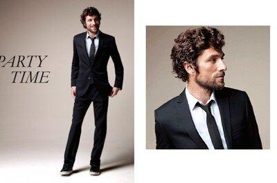 Heiraten im Anzug - die schönsten Modelle von Esprit