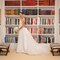 Vestido de novia corte princesa con escote corazón y una hermosa cauda larga con tul
