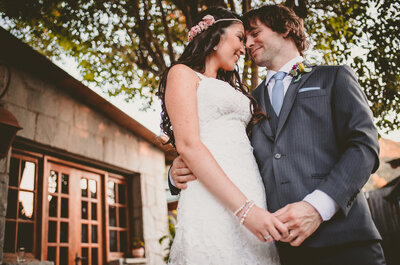 ¿Segundo matrimonio a la vista? 5 cosas que debes evitar en la organización