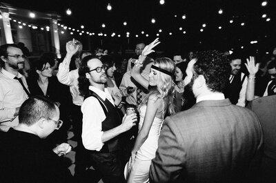 Cómo entretener a los invitados en tu boda: 5 ideas con estilo