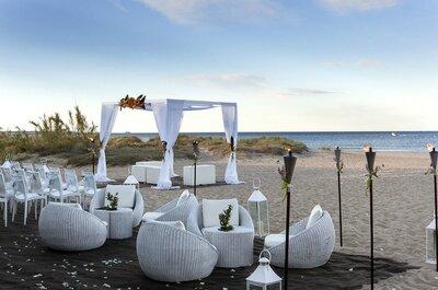 Los 8 mejores restaurantes de Valencia para celebrar tu boda