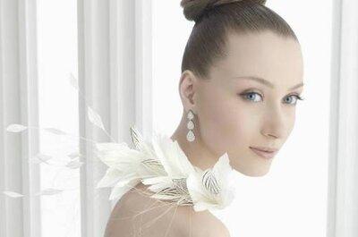 Aros para novias 2013