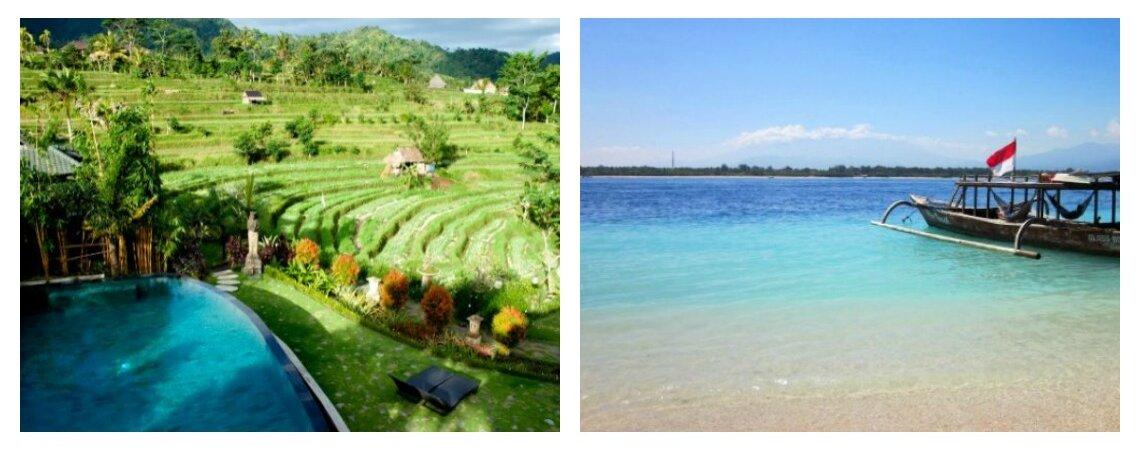 Expert voyage pour Shanti Travel, Alexis dessine votre voyage de noces en Indonésie !