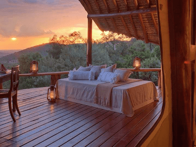 Our Pick of the Top Honeymoon Hotels in Kenya
