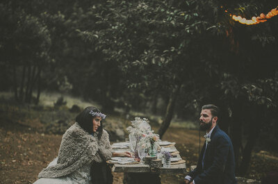 Nach der Hochzeit: Frauen versorgen laut Studie brav ihre Ehemänner