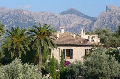 Ca's Xorc Boutique Hotel: An exclusive location for your destination wedding in Majorca