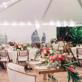 Vai casar na Primavera? Ideias únicas para decorar o seu casamento para que seja um êxito!