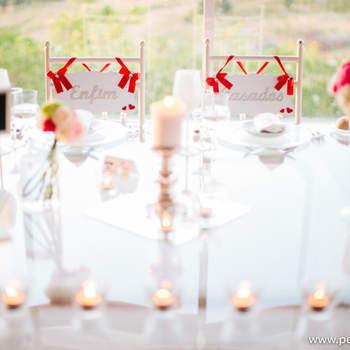 Decoração das cadeiras do casamento 2017. Marque a diferença!