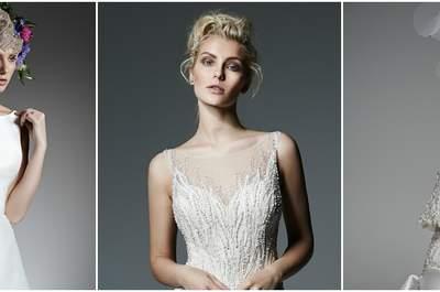Sottero & Midgley Spring 2016 Wedding Dresses: Monaco Collection