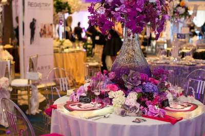 Wedding Salon Bridal Showcase Chicago