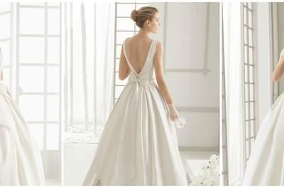 Entdecken Sie verspielte Brautkleider mit Schleifen 2016 - Unsere Auswahl für die trendige Braut!