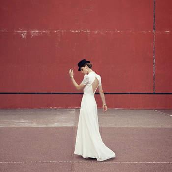 Robes de mariée Anne de Lafforest 2017 : inspiration andalouse et baroque