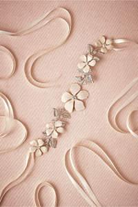 Cinturones para novias 2016
