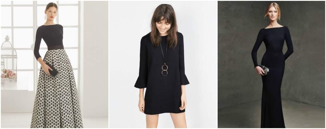 51 Little Black Dress Options that You'll Love to Wear Again
