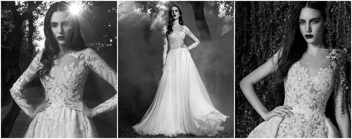 Zuhair Murad Fall 2016 Bridal Collection: Magical Romance