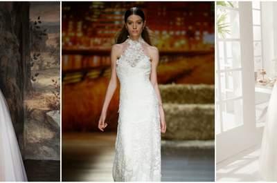 30 свадебных платьев 2016 года для высоких девушек. Не проходите мимо!