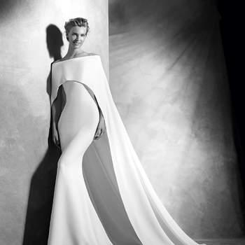 42 umwerfende Brautkleider für die Winter-Hochzeit: Wohlig warm & romantisch ins Eheleben starten!