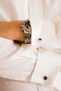 Wie kaufe ich die passende Uhr als Hochzeitsgeschenk?