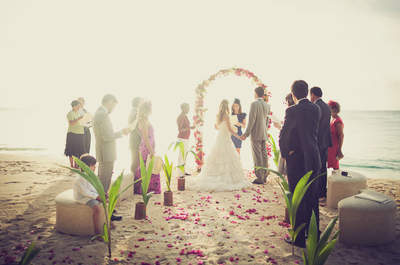 Amazing Altar Inspirations for your Wedding