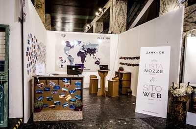 Il meglio di Roma Sposa 2015: i fornitori più cool della Capitale