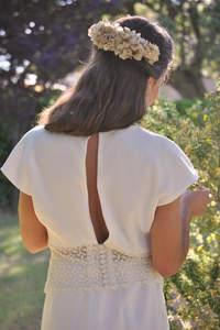 Les accessoires de la mariée 2016
