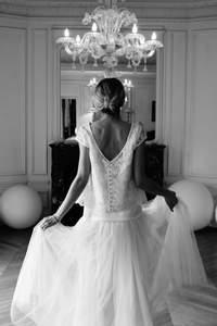 Créatrices de robes de mariée françaises