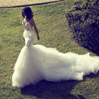 69 sexy sukni ślubnych 2017: projekty, którymi zachwycisz swojego ukochanego!