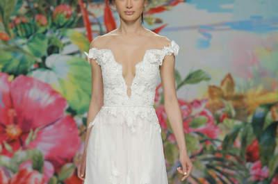 Vestidos de noiva 2017: TODAS as tendências que arrasarão!
