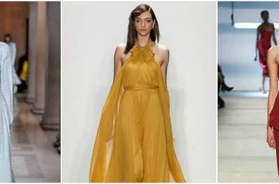New York Fashion Week outono inverno 2016/2017: modelos para ser uma convidada perfeita!