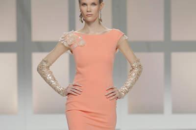 Deslumbrantes 52 vestidos de fiesta cortos 2017. ¡Dale un vistazo a estos diseños!