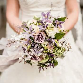 De 55 mooiste bruidsboeketten: onderscheidend en elegantie voor op je bruiloft!