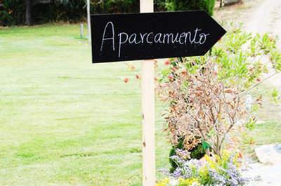Ideas originales para usar pizarras en tu boda ¡no te las pierdas!