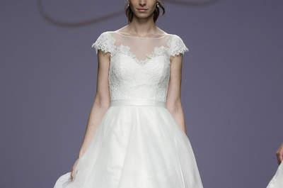 Свадебные платья как у принцессы 2016: свадебные платья силуэт А