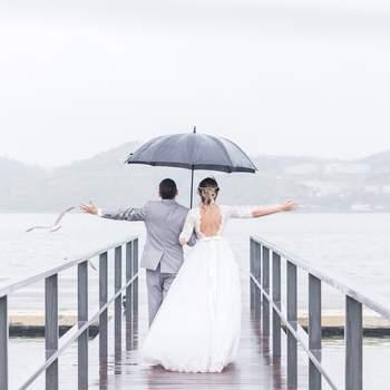 Casamentos acima dos 40: porque todas as idades são boas para celebrar o amor!